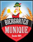 Biergarten Munique